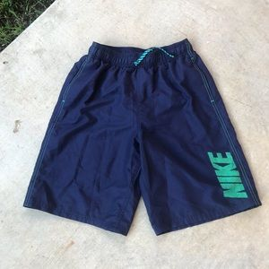Nike Boy's Swim Shorts